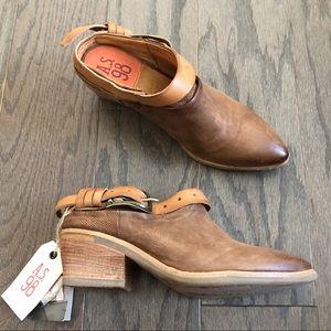 A.S. 98 Mystic Mule Boot